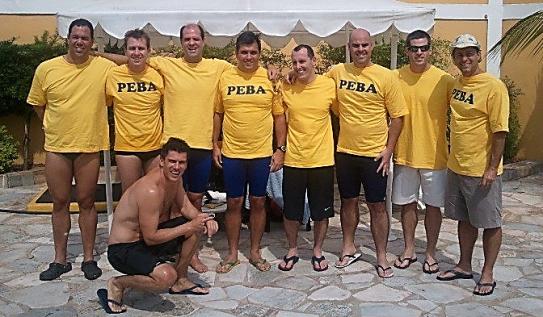 PEBA Team 2011 RP