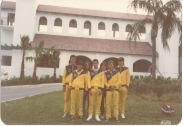 Mission Bay, FL Fev 1987