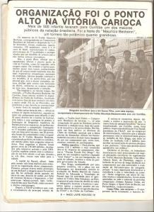 Revista Nado Livre - No 4 - 1979Acervo Renato Cordani