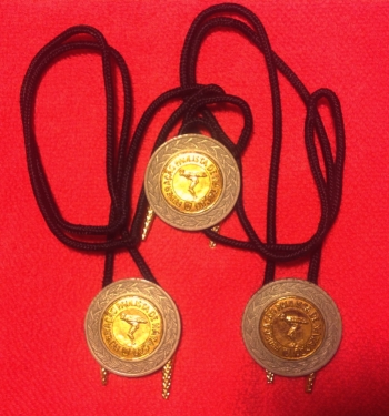 100l, 200L e 400L no Paulista de 1982. Cordinha preta = ouro.