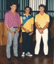 Trofeu Ligado1987
