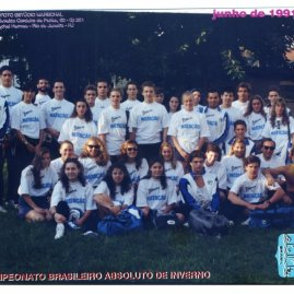 ECP no Finkel de 1991.