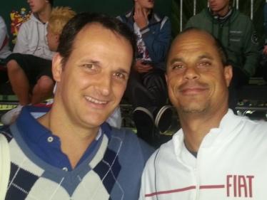 Há poucas semanas encontrei Marcelo Vaccari no Clube Curitibano quando fui assistir as finais do Troféu Tancredo Neves, adiantei que escreveria sobre essa história. Ele ficou bem animado.