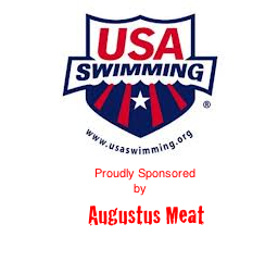 Logo da USA Swimming