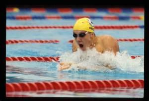 Kurt Grote, Ouro no 4x100m Medley nas Olimpiadas de Atlanta