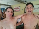 Samuel e Pedrazzi