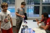 6 - SSAN Olympic Clinic - B Hansen - Sep 28 2013 - 02