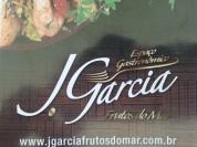 Almoço no J. Garcia