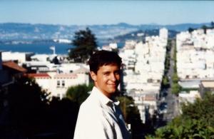 Recém saído do programa de trainee, prestes a começar meu 1o ano fiscal gringo - San Francisco 94
