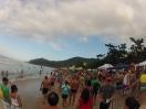 Barra do Sahy Lotada
