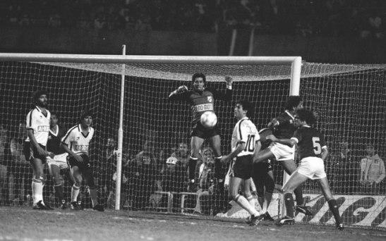 5 - Inter de Limeira - 1986