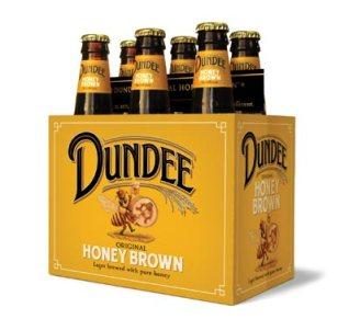 Saudades da Honey Brown, minha favorita cerveja no Arizona