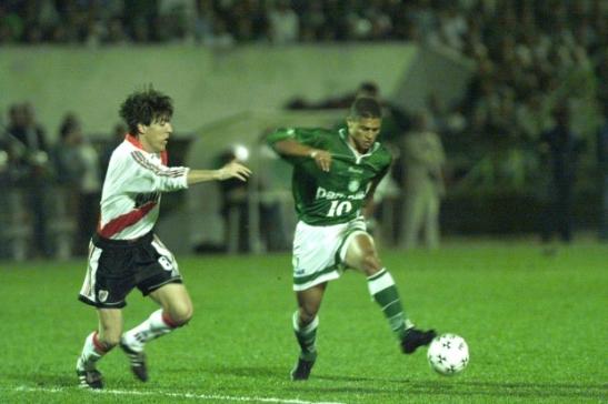 8 - Alex e a Libertadores de 1999