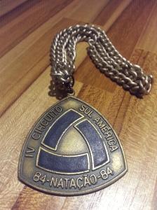 Bronze Sul América