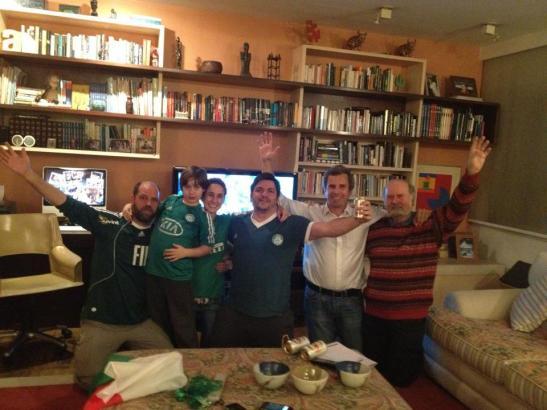 10 - Copa do Brasil 2012