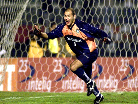 9 - São Marcos 2000