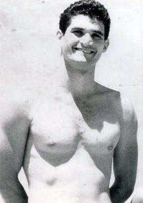 Manoel dos Santos