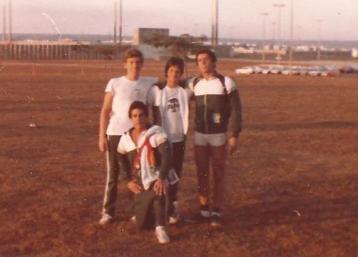 Seca no Cerrado com Gomão, Fabiano Costa e Rodrigo Mira
