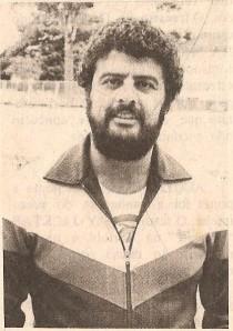 Reinaldo foi eleito o melhor técnico da competição.