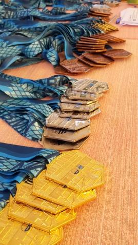 medalha medalha medalha