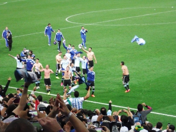 Linda festa argentina (1).