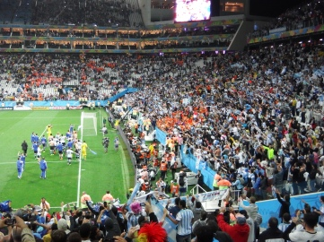 Linda festa argentina (2).