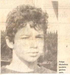 Felipe Michelena