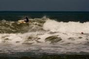 Surf em Cambury