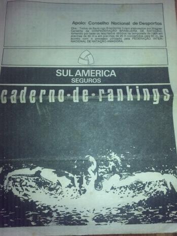 Ranking 84