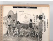 Brasileiro 1977 no Rio de Janeiro