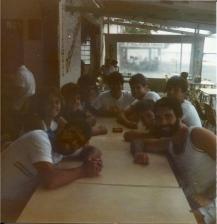 Ilhabela 1987