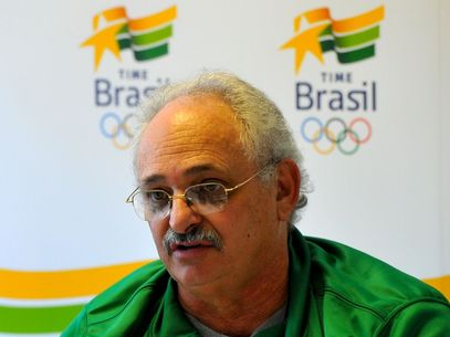Ricardo de Moura no Brasil Olímpico.