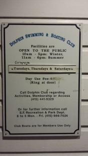 Regras e Horários do Clube