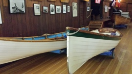 Barcos a Remo e memorabilia