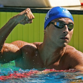 Felipe Lima ganhou a medalha mais importante do peito brasileiro: bronze em mundial de longa. (foto do Esporte em Pauta)