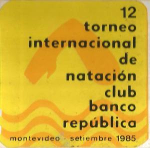 Banco República 85