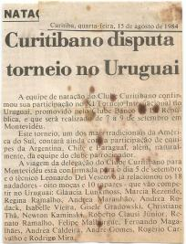 Recorte Gazeta