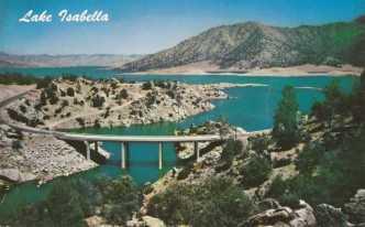 Lakeisabella