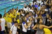 Mais uma da torcida do Corinthians