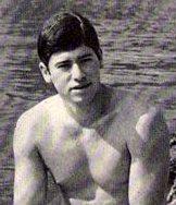 Fiolo, 17, recorde mundial.