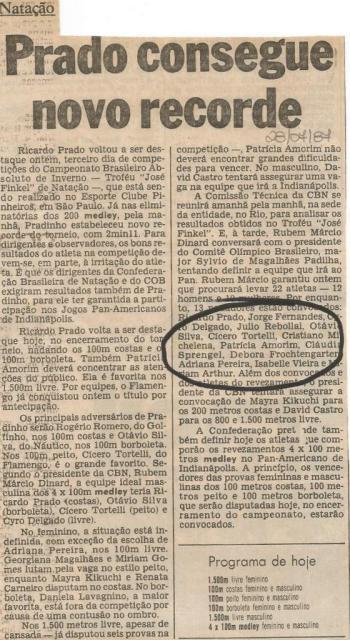 Jornal Finkel 87