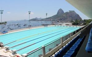 Piscina do Botafogo