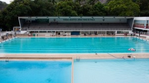 Piscina do Fluminense