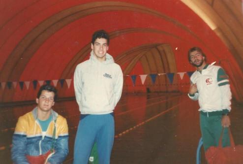 FCM, Ramalho e Felipe