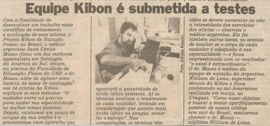 Kibon no Mazza