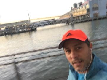 Corrida Ferry Bldg