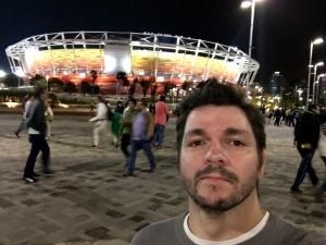 Parque Olímpico sensacional