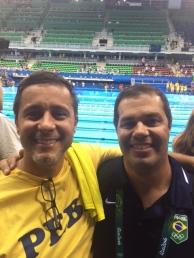 Coach Amendoim Olímpico