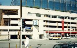 O complexo esportivo Jean Bouin
