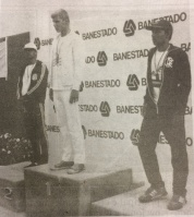 Rodrigo Campeão Brasileiro em 1985